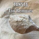 Tan Remover (149 60g)